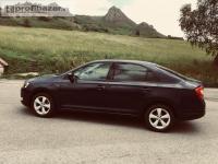 Škoda RAPID 1,2 TSI 63 KW / 86HP 10/2013 Možný