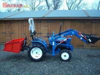 Traktor Is.eki I5c10-TccXc