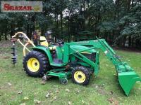 Traktor Jo.hn Dee.re 4c3cIO