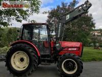 Traktor Ze.tor 8-.5c-4-0c