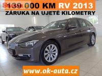 BMW Řada 3 2.0 D KŮŽE NAVI PRAV.SERVIS BMW-DPH