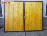 Garažova vrata Zdarma doprava