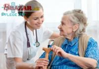 Zdravotná sestra - opatrovateľka - Nemecko