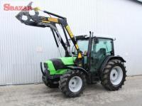 Deut.z-Fah.r Agro.plus 32v0T Traktor