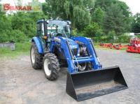 Ne.w Ho.lland Tc4Uc65 Traktor