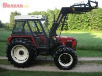 Zetor 4340