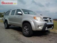 Toyota Hilux 3.0 D-4D r.v.2007.