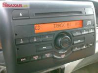 Fiat Stilo Orig.Autorádio na CD.