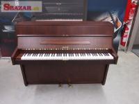 Piano Sauter so zárukou 5 rokov