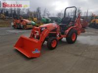 Traktor Ku.b.ota B26zI0z1 - TOP STAV -