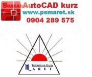 Flexibilné a Virtuálne školenie AutoCADu
