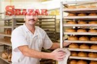 Viedeň - pekáreň