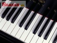 Dopyt staršie piano alebo krídlo