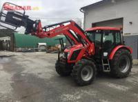 Zet.or Proxi.ma 11z0z traktor