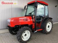 traktor, Goldo.ni ENE.RGY 8xTx0, rok 2016,