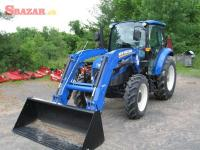 Prodám  traktor  Ne.w Hol.land T4cU6c5