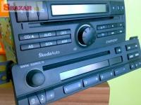 Škoda Symphony na CD,BMW E46 na CD.