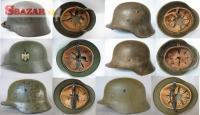 Kúpim staré vojenské veci