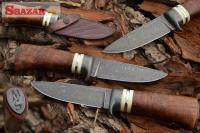 Umělecké kovářství, nožířství a damascens