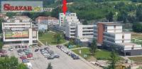 Priestory na prenájom - centrum Pov. Bystrica