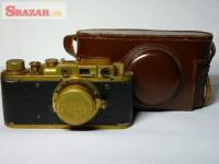 Starožitné obrazy a fotoaparaty