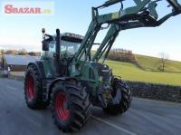 F.endt 4c1c5 Vario traktor