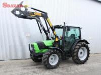 De.utz-Fah.r Agrop.lus 3c20cT traktor