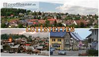 Opatrovanie pána v obci Lottstetten