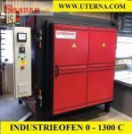 Industrieöfen- Fertigung