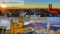Veľkonočný záskok v Mníchove