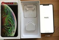 iPhone XS - 64GB € 420 iPhone XS Max 64GB
