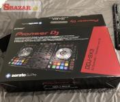 Pioneer DDJ-SX3 .550 EUR Pioneer XDJ-RX2.820 EUR