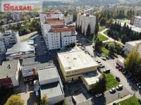 Prenájom prevádzkových priestorov-Banská Bystr