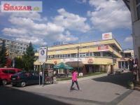 Prenájom priestorov - OD Vtáčnik, Prievidza