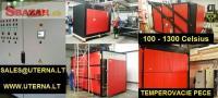 AMS 2750  keramický priemysel sklársky priemysel