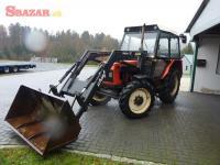 Zetor 5245/ Szuper I3Zet