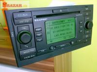 Ford Originál Autorádia CD+MP3.
