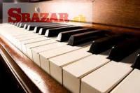 Výkup klavírov a pián