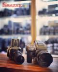 New Cameras Digital