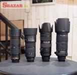 New Camera Lenses