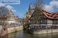 Opatrovanie v Esslingene
