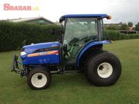 Malotraktor 4x4  IS.EKI TGc5475cv top stavu