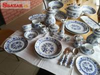 Porcelánová souprava Cibulák  HENRIETTE