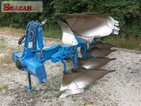 Lemken Opal 120 Plough