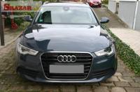Audi A6 Avant 2.0 TDI Ultra DPF