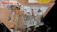 Pivové poháre