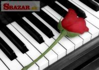 Dopyt staršieho piana alebo krídla