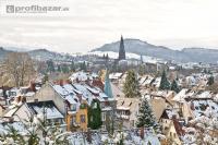 Ponuka na 1 mesiac do Freiburgu