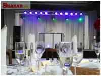 DJ na svadbu Košice - svadobný DJ