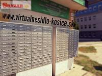 Virtuálne sídlo